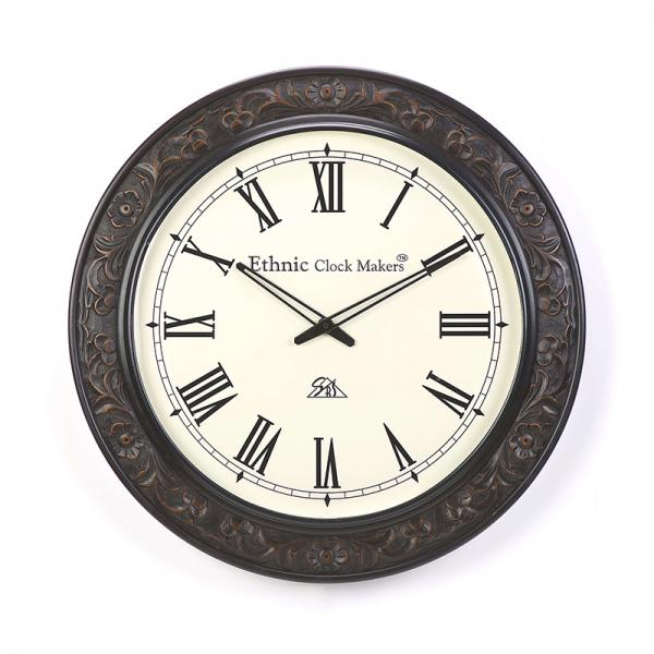 Vintage wall Clock SRS-532