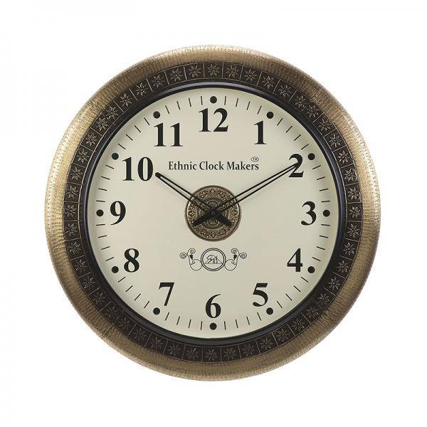 Vintage wall Clock SRS-490