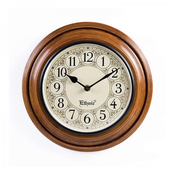 Vintage wall Clock ECM-2102