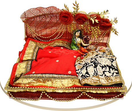 Wedding Trousseau