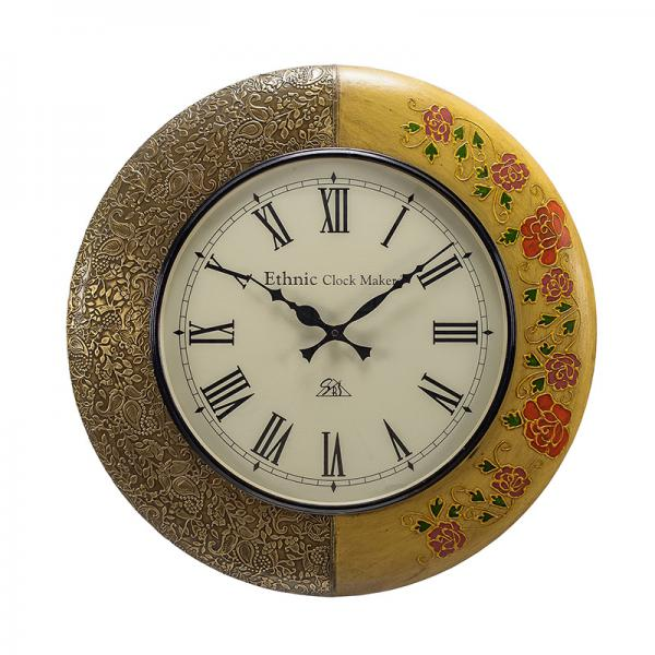Vintage wall Clock FS-606