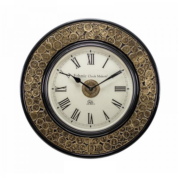 Vintage wall Clock SRS-699