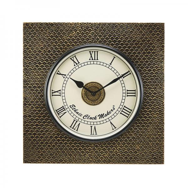 Vintage wall Clock ECM-2202