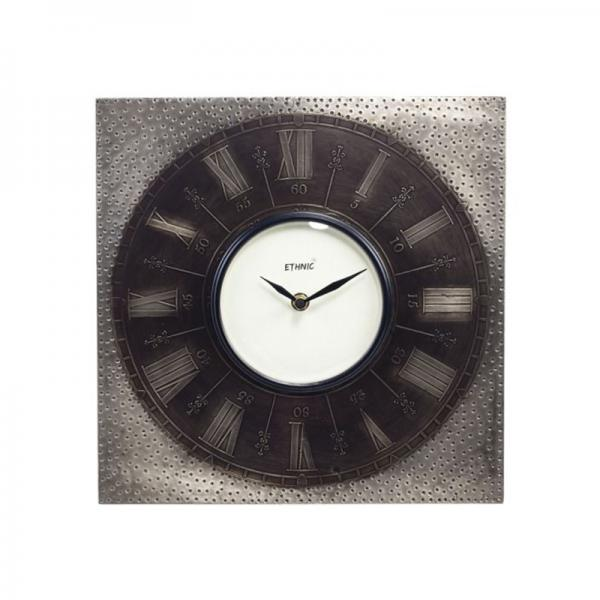 Vintage wall Clock ECM-2206