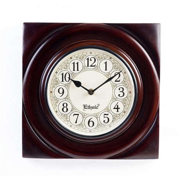 Vintage wall Clock ECM-2201