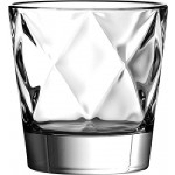 VIDIVI Concerto Double Old Fashioned Tumbler 370 ml
