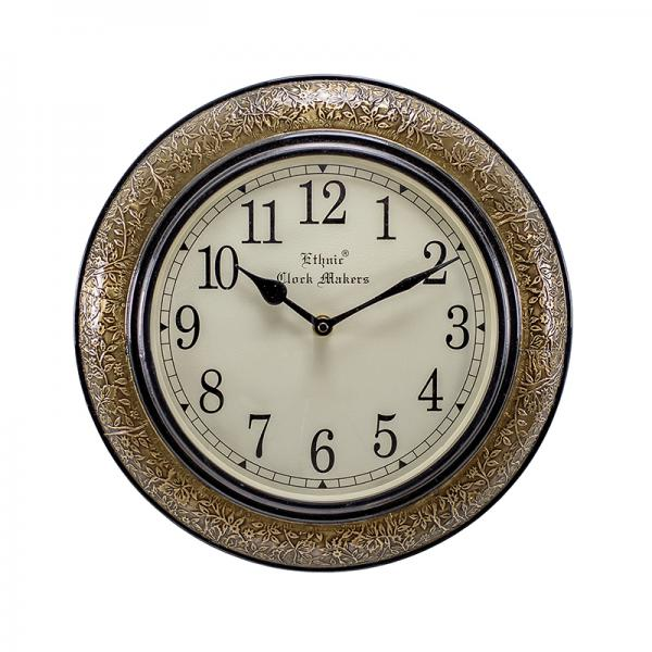 Vintage wall Clock ECM-2116